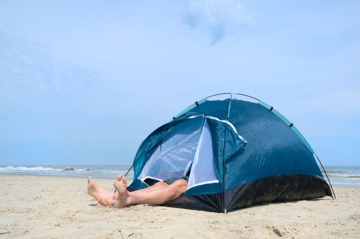 De zomervakantie in eigen land en omgeving - Sensa Zorg