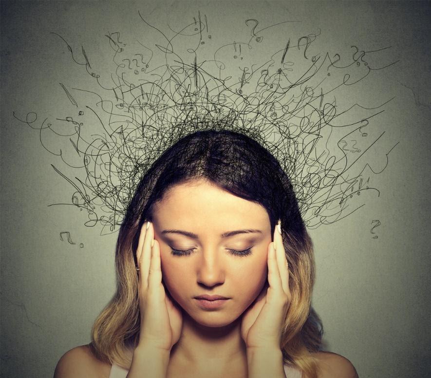 Leven met een psychische stoornis