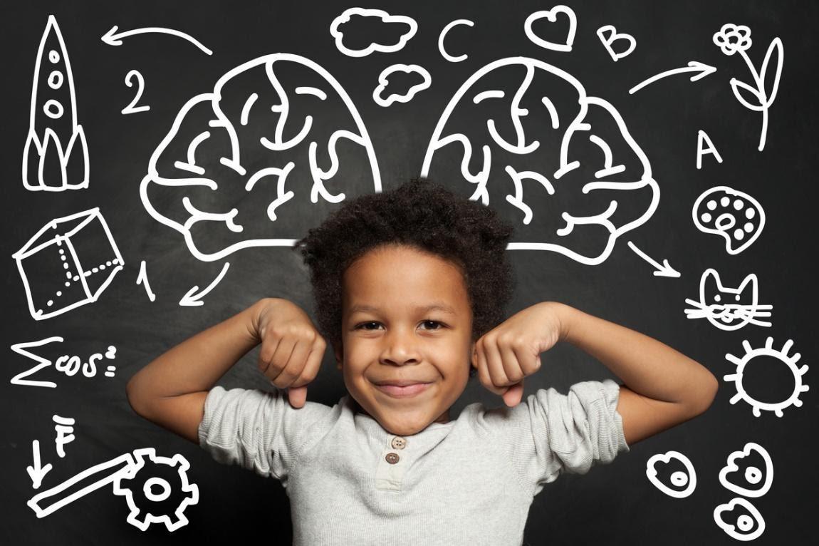 7 manieren om de ontwikkeling van je kind te stimuleren met de Whole-brain perspectief