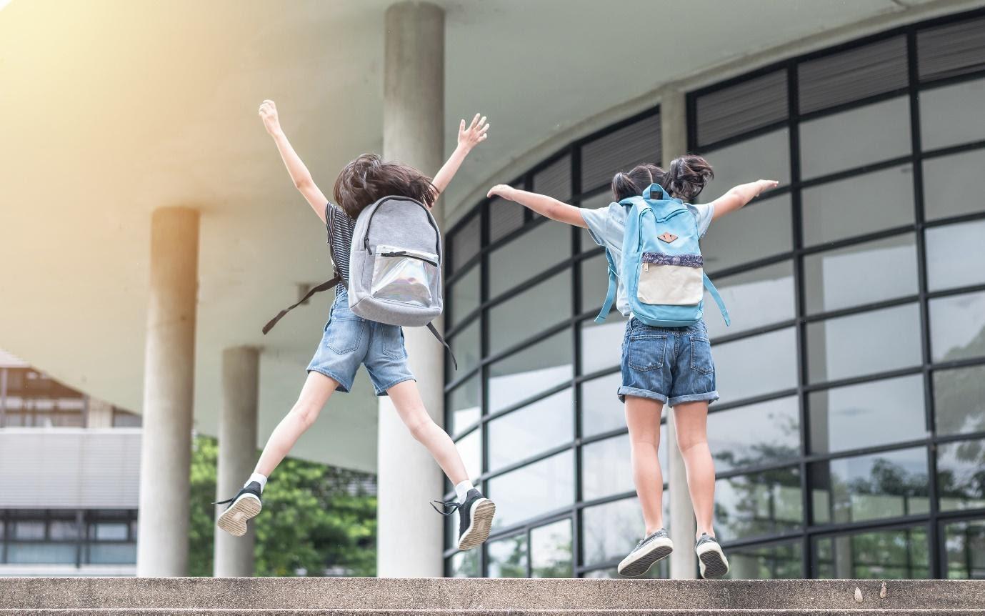 5 manieren om je kind te motiveren voor school