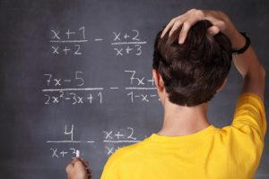 Wat is dyscalculie?