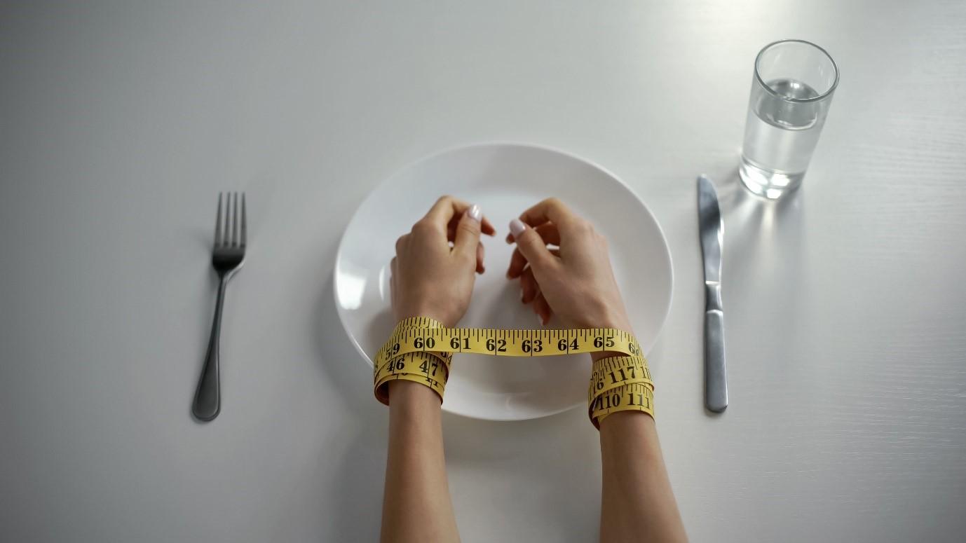 4 redenen voor terugkerende anorexia