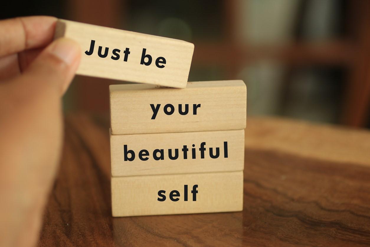 Zelfrespect | Het eenvoudige gevoel dat je mag bestaan