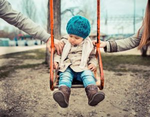 Ouderbijeenkomst Kind & Scheiding - online